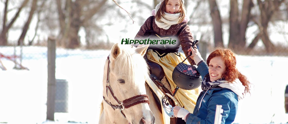 hippotherapie Anne Kind